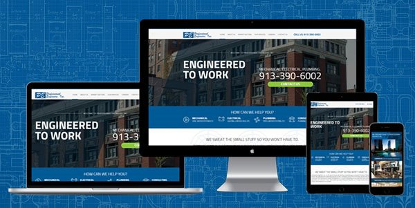 Professional Engineers - AnoLogix Featured Website - 1