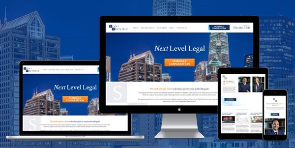 Soni Brendle - AnoLogix Featured Website - 1