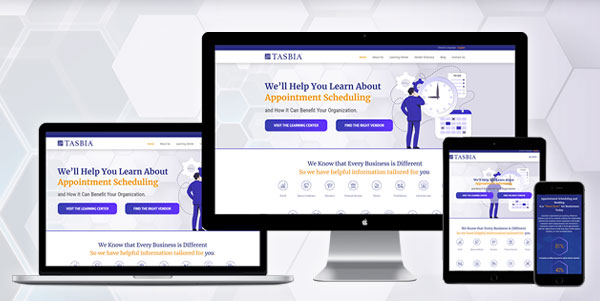 TASBIA - AnoLogix Featured-Websites - 2