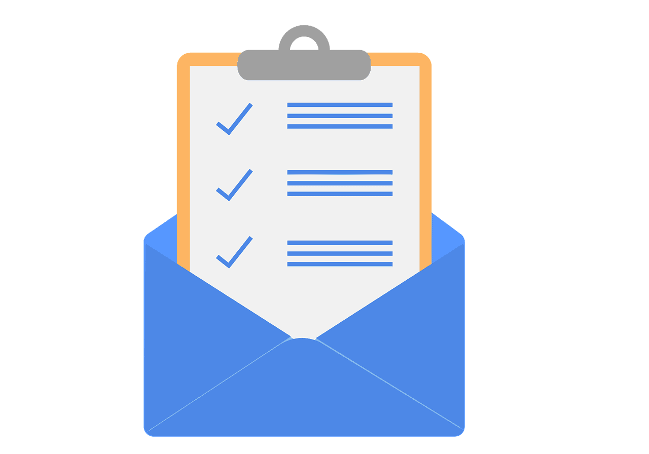 A 14-Point Checklist For Writing a Welcome Email